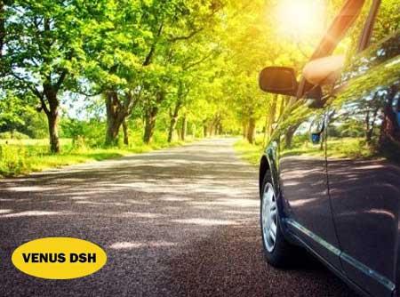آماده سازی خودرو برای سفرهای تابستانی
