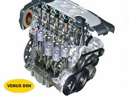 چرا زمانیکه موتور خودرو داغ شده به سختی شروع به کار می کند؟